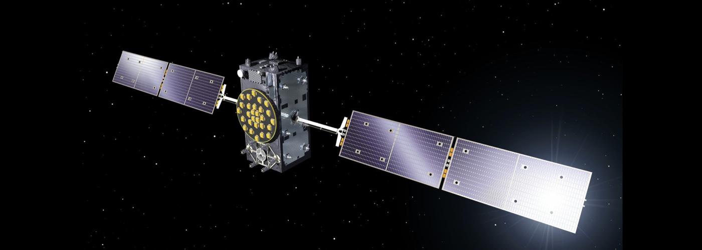 Future mazes need Galileo Accuracy